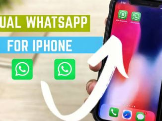 Dual Whatsapp Download Iphone