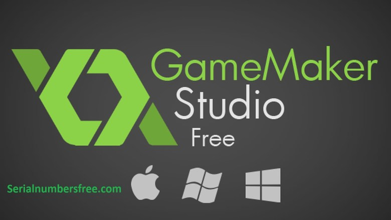GameMaker Studio Crack Free Download Updated Version {2020}