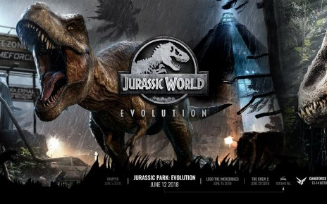 Jurassic World Evolution 2020 Crack
