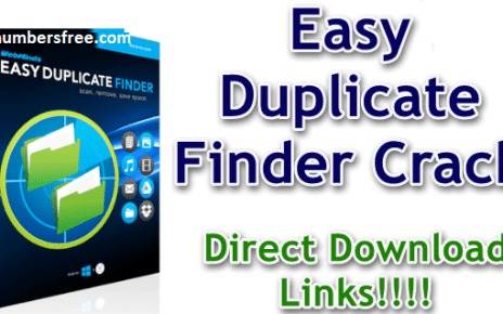 Duplicate Photo Finder Professional 5.22 Crack