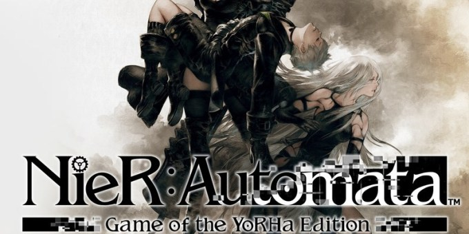 Nier Automata 2020 Crack With Activation Key+Torrent Download