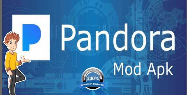 Pandora One APK Download Full Latest Version 2020 [New]