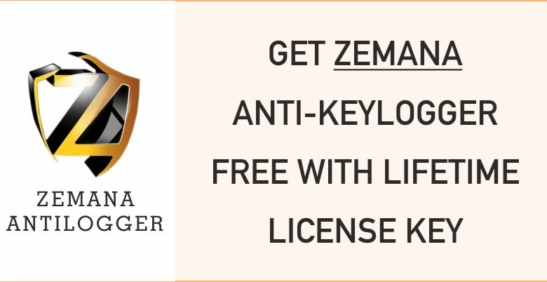 Zemana AntiLogger Crack 2.74.204.664 With Keygen Free Download