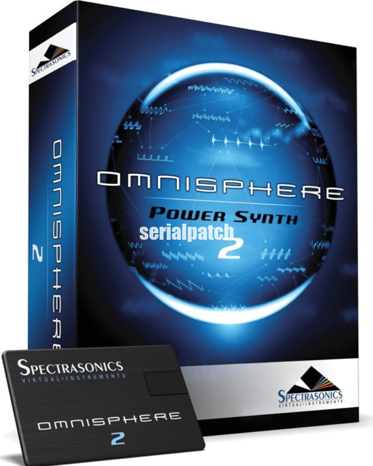 Omnisphere 2.6 Crack with Serial Keygen MAC + Win {2019}