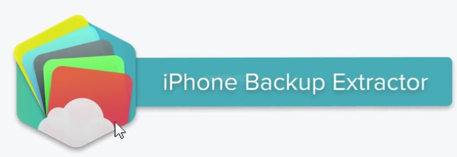 iPhone Backup Extractor 7.6.19 Crack Mac + Win full Keygen {2019}