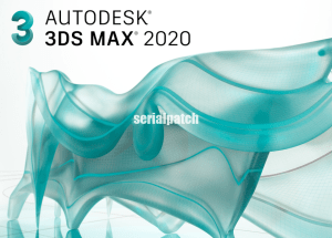 Autodesk 3ds Max 2020 Crack Product Key with Serial Number {Lifetime}