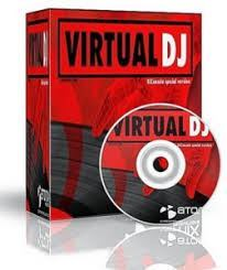 Virtual DJ 2018 Build 4848 Crack