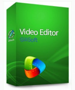 GiliSoft Video Editor 11.3.0 Crack