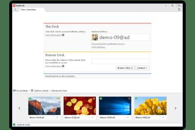 AnyDesk Premium 5.2.1 Crack & Activation Code Full Free ...
