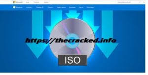 Windows ISO Downloader 8.20 Crack With Serial Number Free Download 2019