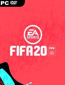 FIFA 20 Crack & Activation Code Full Free Download