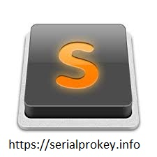Sublime Text Crack 3.2.2 Build 3211 With License Key ...