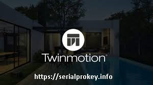 Twinmotion 2020 Crack & Product Key