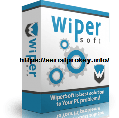 Wipersoft 2020 Crack Torrent Plus Full Keygen Latest