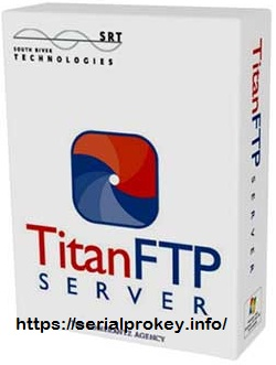 titan FTP server enterprise 2019 + Activation Key 2019