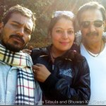 Bhuwan KC's turn to act in Meri Bassai