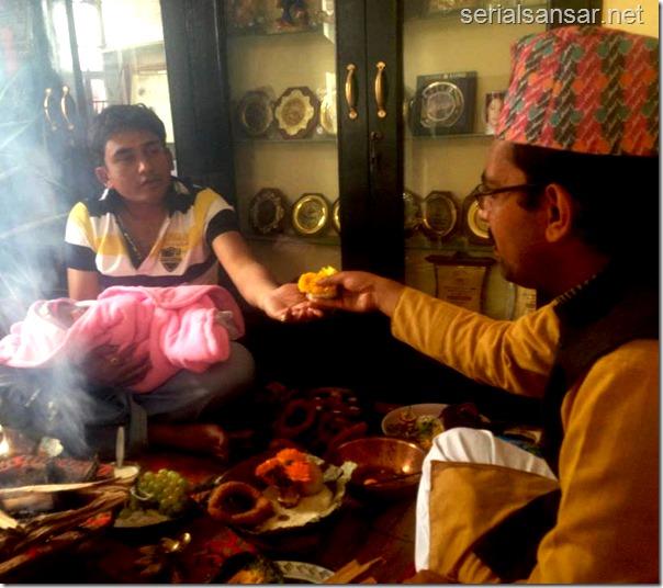 durumus sitaram kattel daughter nwarani suntali