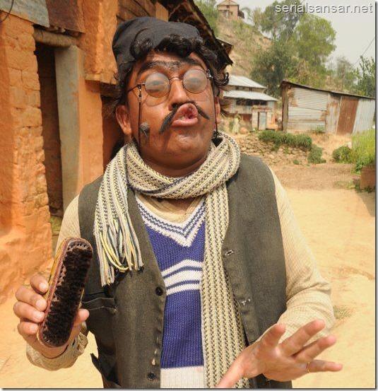 khadka ji - sitaram kattel talks cricket in meri bassai