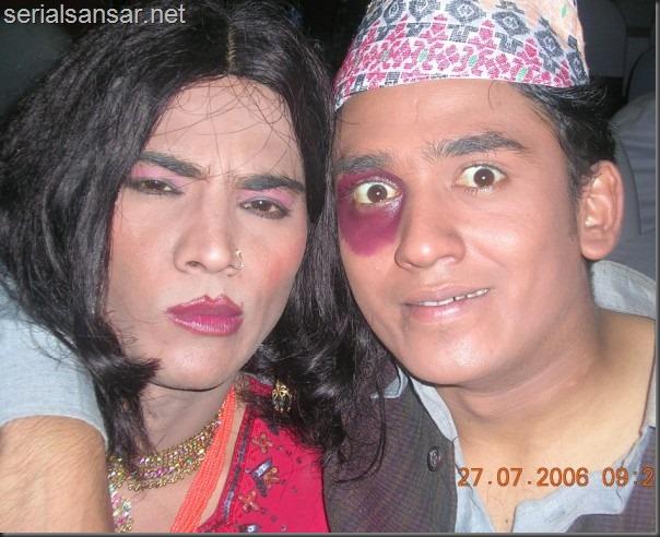 sitaram kattel and kedar ghimire