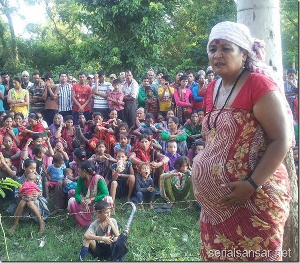 street play tikapur  (2)
