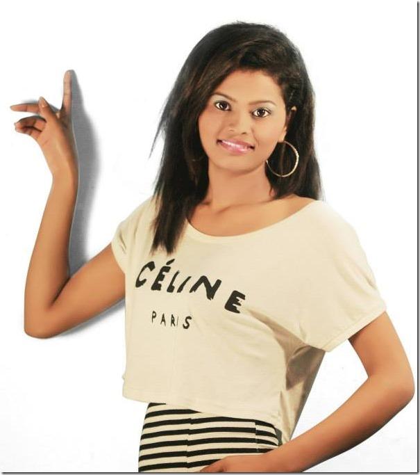 manjila chaudhary 2