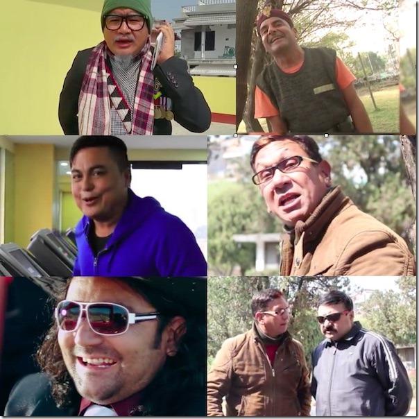 bhaag saani bhaag promo comedy