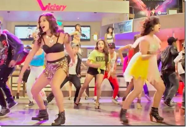 keki and priyanka how funny hot dance disco