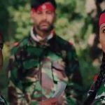 Comedy Scene Of Magne Buda and Deepa Shree Niraula - Movie Woda Number 6