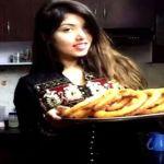 Pooja Sharma's tihar 2016