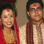 पूर्व पतिको विहाह, प्रियंका बेहोस - Priyanka Kaarki ex-marrying in USA, she fainted in Radhey set