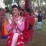 पारस, हिमानीको राजशी लुक्स निर्मल निवास भित्र - Himani, Paras, Purnika Royal looks