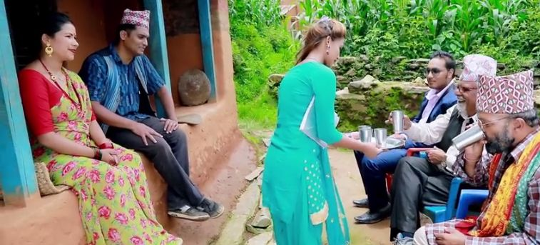 Khas Khus - Episode 57