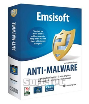 Emsisoft Anti-Malware 2019.9.0.9753 Crack With Activation Code Free Download