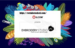 Wilcom Embroidery Studio E4.5 Cracked Full New Version Free Download