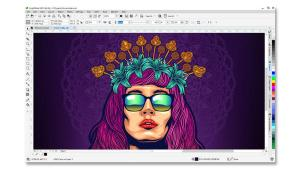 Coreldraw Graphics Suite 2021 Crack v22 with Serial Number [Latest]
