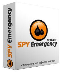 NETGATE Spy Emergency Crack