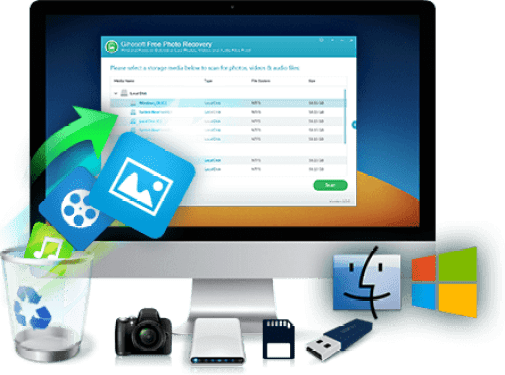 CubexSoft Data Recovery Wizard Full Crack