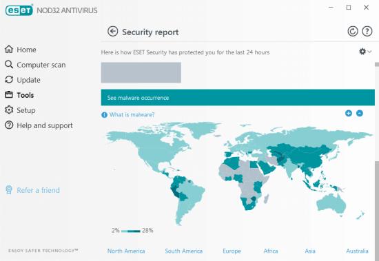 ESET Internet Security Full Crack
