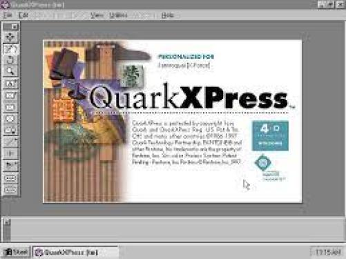 QuarkXPress Full Crack