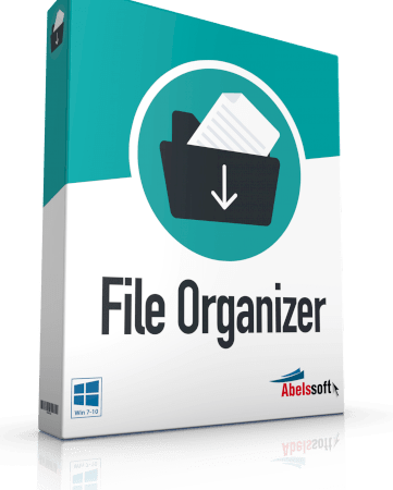 Abelssoft File Organizer Crack