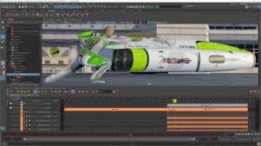Autodesk Maya Torrent