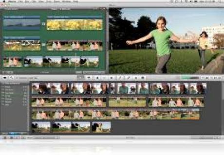 iMovie Full Crack
