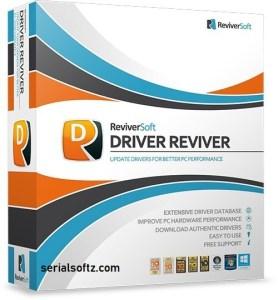 ReviverSoft Disk Reviver Crack