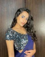 Shweta Kharat Actress