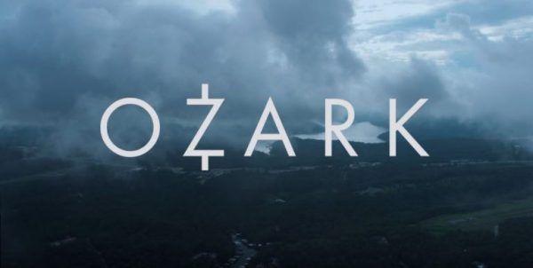 "UNA PISCIATINA SUL LAGO DI ""OZARK"""