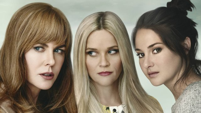 "LO STRIPTEASE PSICOLOGICO DI ""BIG LITTLE LIES"""