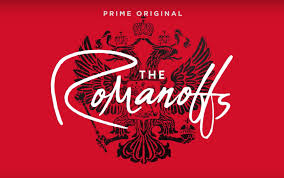"LE PRIME IMMAGINI DI ""THE ROMANOFFS"""