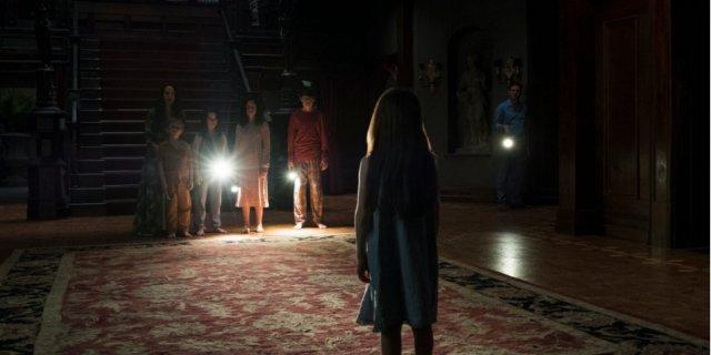 """""""HILL HOUSE"""", NEL LABIRINTO DEI FANTASMI – recensione NO SPOILER"""