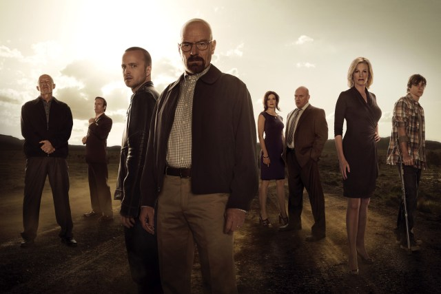 "LA BUFALA DEL FILM DA ""BREAKING BAD"""
