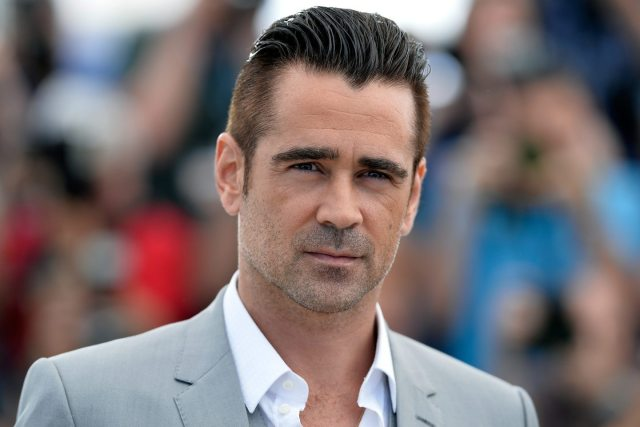 COLIN FARRELL, UN ASSASSINO TRA I GHIACCI